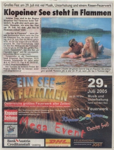 Krone-See-in-Flammen-Juli-2005