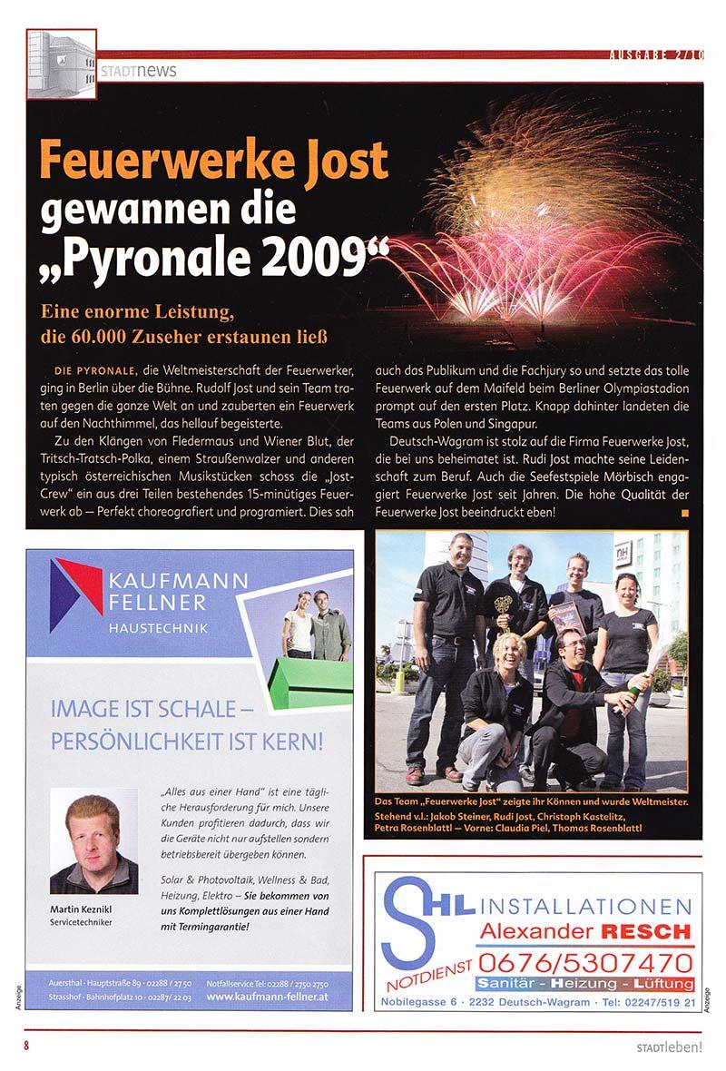 Gemeindezeitung-Deutsch-Wagram-Februar-2010